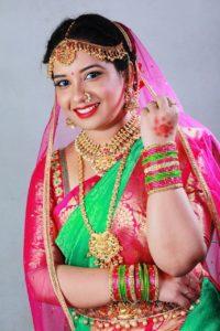 (Courtesy: Chetu Beauty Parlour, Tirupati)