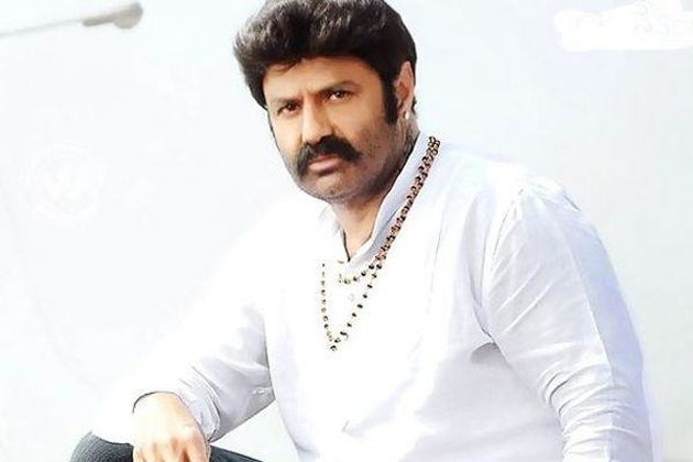 Balakrishna-In-Varma-Direction