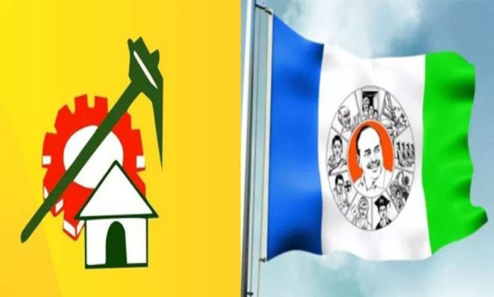 YSRCP-TDP-Faction-Politics-In-AP