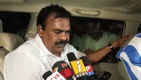 Rapaka-Vara-Prasad-Will-Arrest-Soon