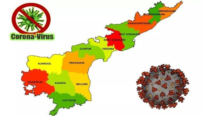 ఆంధ్రప్రదేశ్.. ఆల్ ఈజ్ నాట్ వెల్.!