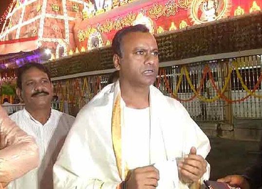 అన్న కాంగ్రెస్లో ఉన్నా నేను బీజేపీలో చేరుతా