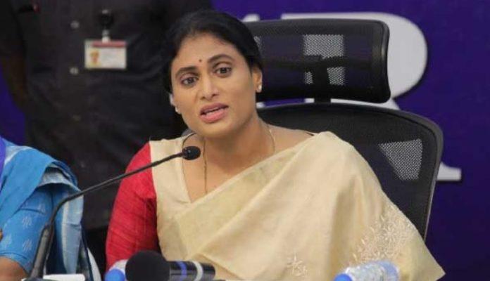 గజినీ రాజకీయం: కేటీయార్ ఎవరో షర్మిలకు తెలియదట.!