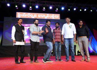 Chitralahari Song Launch