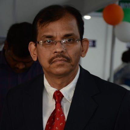 Gopal Krishna Dwivedi