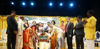 Kala Sudha Awards