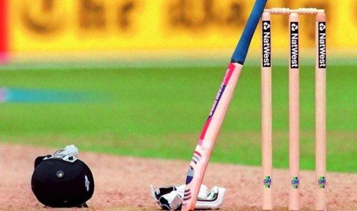 Cricket Telugu Bulletin
