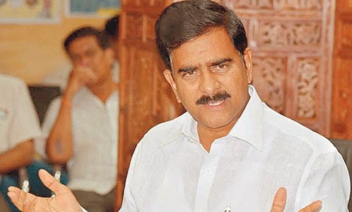 Devineni Uma Telugu Bulletin
