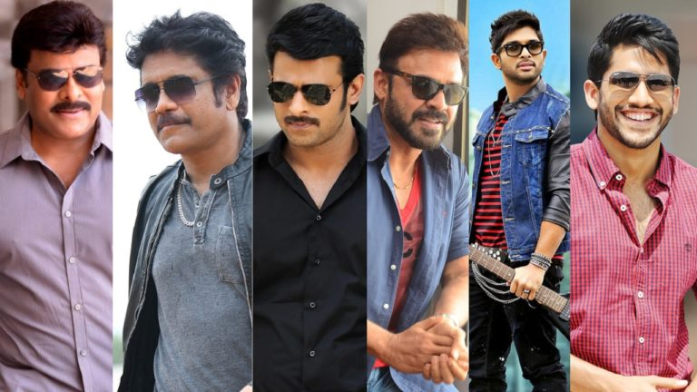 Here are the most educated Tollywood Heroes