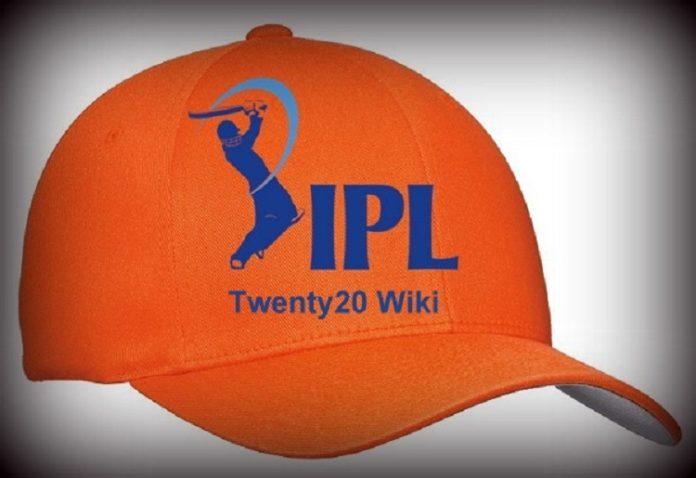 Ipl Orange Cap Telugu Bulletin