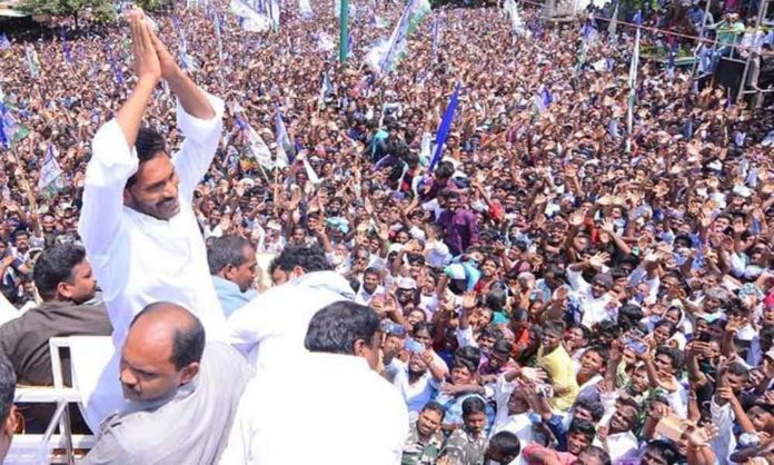 """Anna Kanuka"""" to ensure YSRCP reach out to 8L households"""