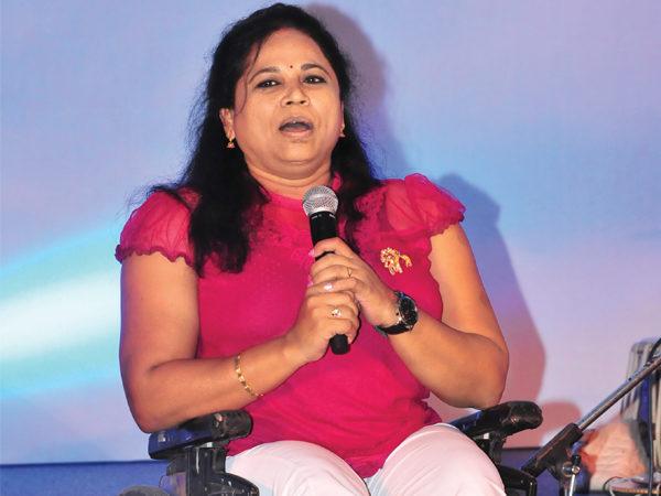 Malathi Telugu Bulletin