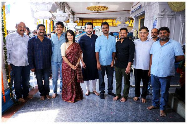 Akhil Telugubulletin