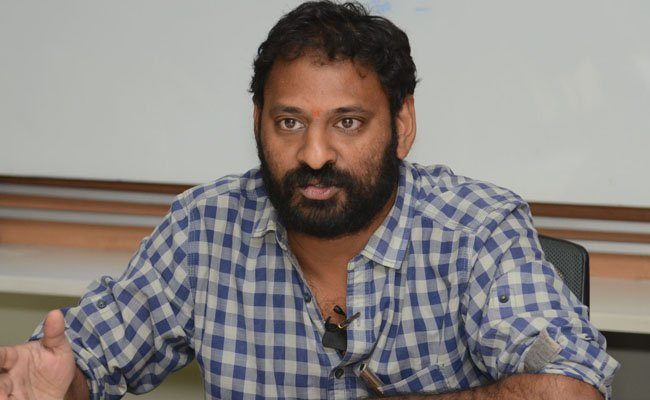 Srikanth Addala Telugubulletin