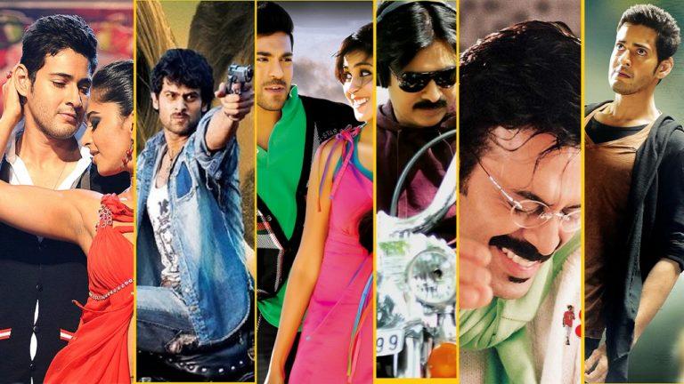 Big movies in Telugu that succeeded despite being flops…