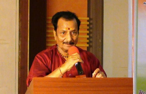 Rallapalli Telugu Bulletin