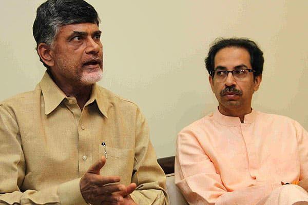 Shiva Sena Telugubulletin