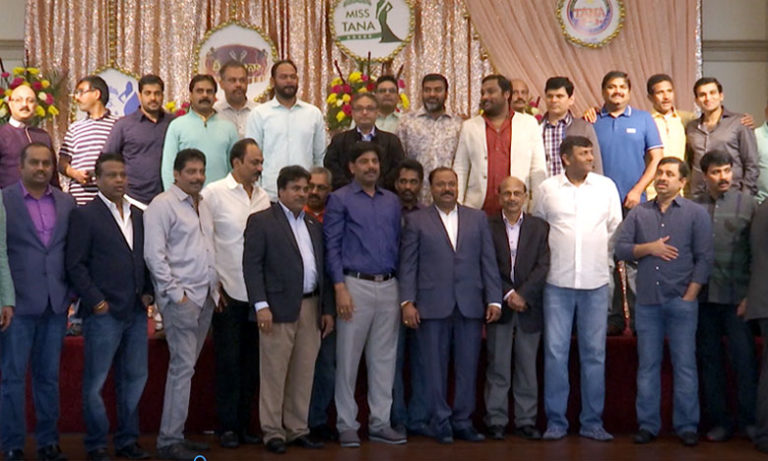 Telugu NRIs raise funds for 22nd TANA Convention