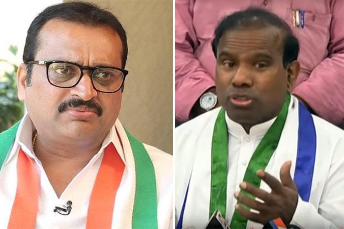 Ka Paul Bandla Ganesh Telugubulletin