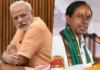 Kcr Modi Telugubulletin