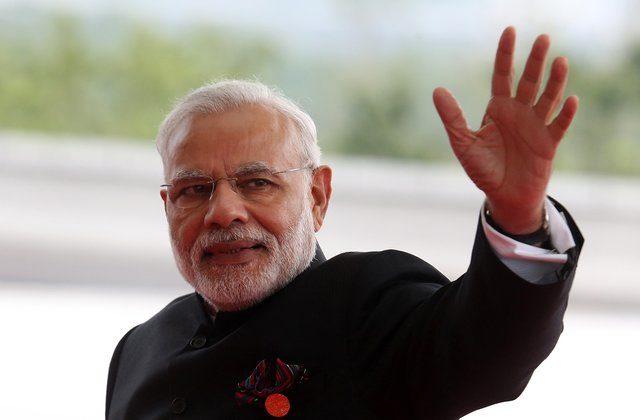 Modi Telugubulletin