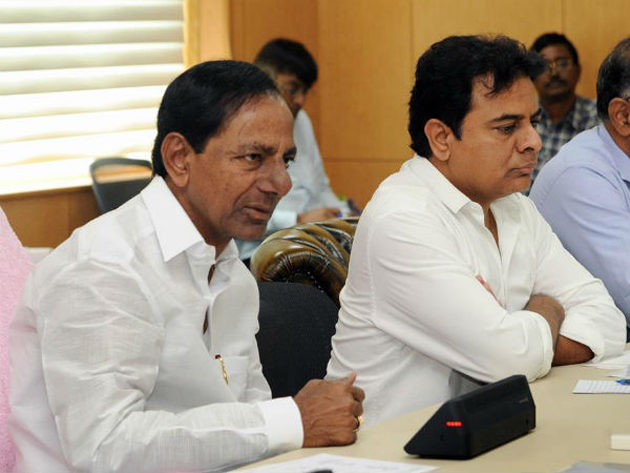 Nter Students Suicides Why Didn T Kcr Ktr React
