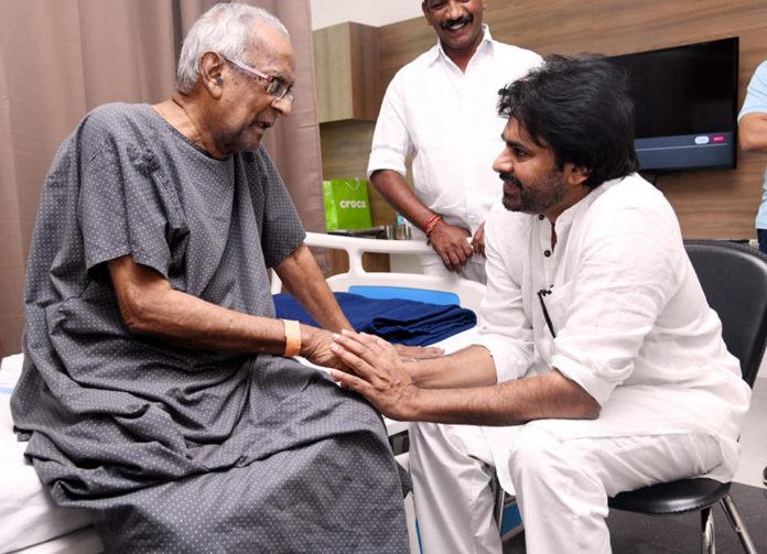 Pawan Kalyan Janasena Telugubulletin
