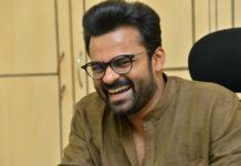 Sai Dharam Tej Telugubulletin