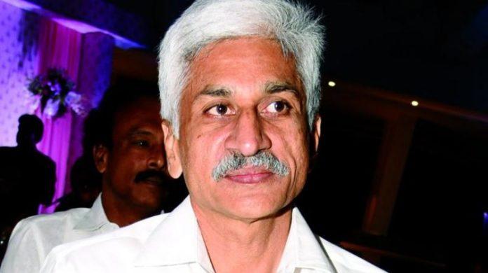 Telugubulletin Vijaysai Reddy