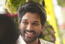 Allu Arjun Brahmothsavam Telugubulletin