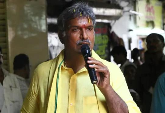 Kesineni Nani Telugubulletin