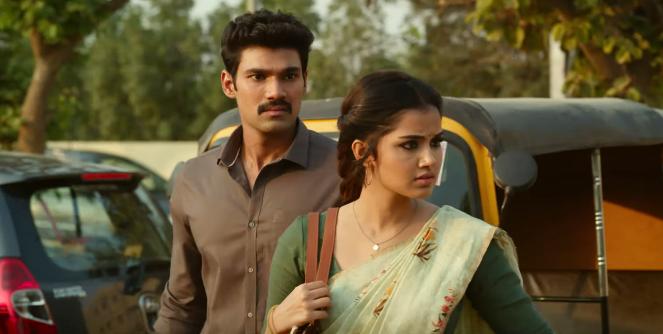 Rakshasudu Trailer Telugubulletin
