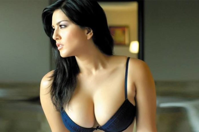 Sunny Leone Telugubulletin