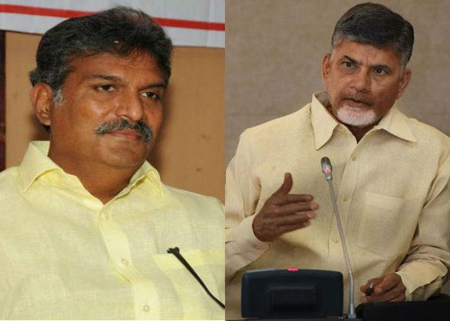 Telugubulletin Kesineni Nani
