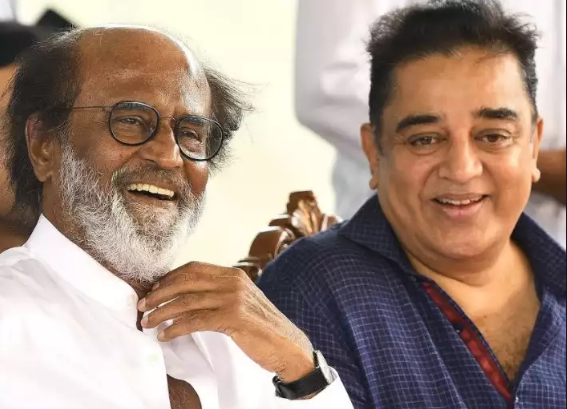 Telugubulletin Rajinikanth Kamal Haasan