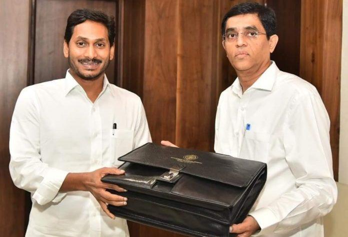 Ysrcp Budget Ap Telugubulletin
