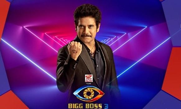Bigg Boss 3 Telugu, a mega flop!   Telugu Bulletin