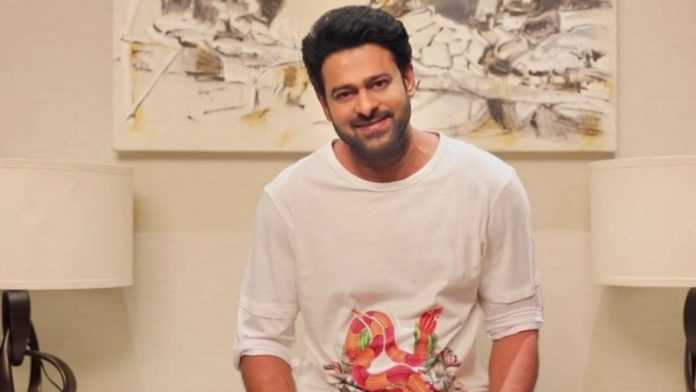 Prabhas Kind Heartedness Will Leave You In Awe