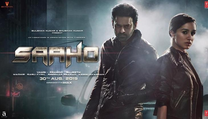 Saaho Review – Unexciting and Chaotic