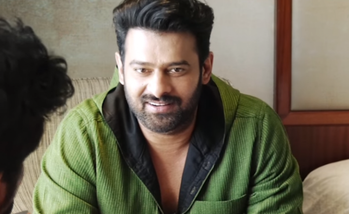 Inside Scoop Prabhas Redefined Friendship Goals With His Kindness