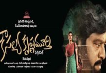 Kausalya Krisnamurthy Telugu Movie