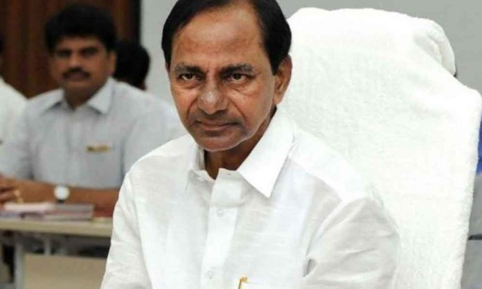 Kcr Article Telugubulletin