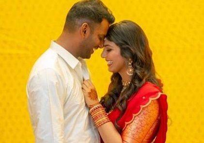 New Twist In Vishal Anisha Love Story