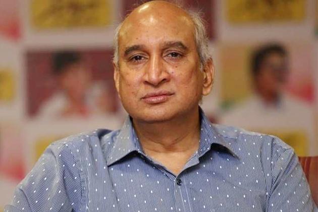 Nimmagadda Prasad Telugubulletin