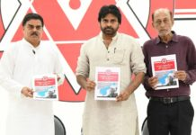 YSRCP 100 Days Rule: Janasena report on Jagan's 100 days rule troubles YSRCP