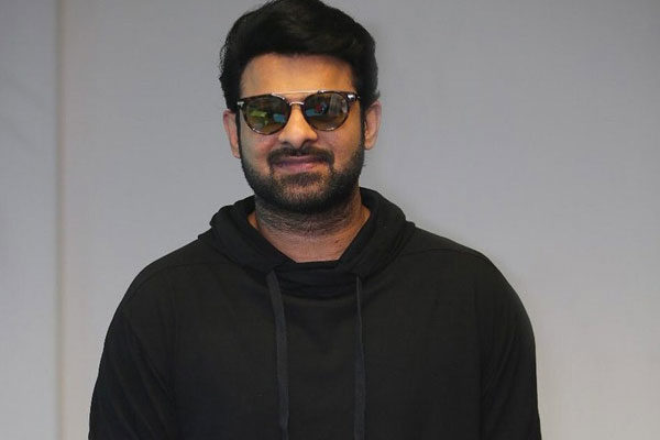 After Saaho Result Prabhas Takes A Shocking Decision
