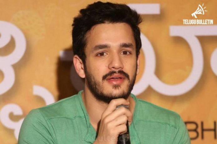 Inside Scoop: Prabhas Delay Became Boon To Akhil?