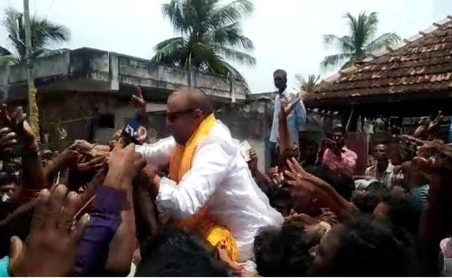 Chintamaneni Prabhakar Arre