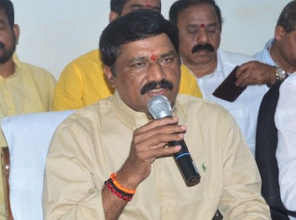 Ganta Srinivasa R