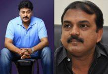 Is Koratala Going In Wrong Direction For Megastar's Film
